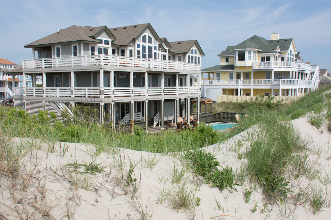 Georgetown South Carolina Beach House Rentals