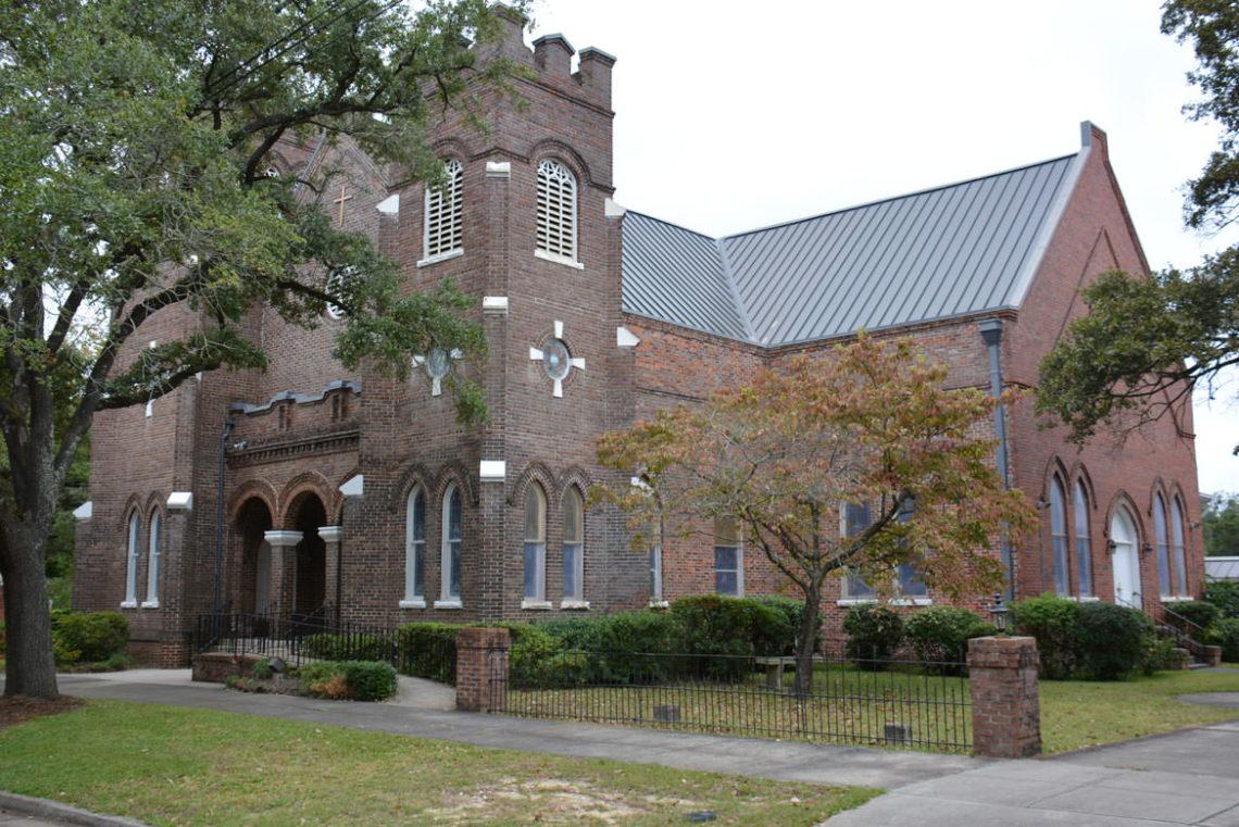 Georgetown Sc History